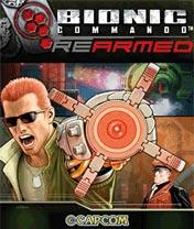 игра Bionic Commando Re-Armed