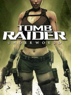 игра Tomb Raider Underworld