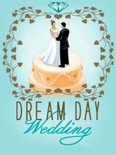 java игра Dream Day Wedding