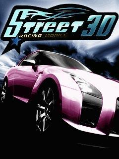 игра Street Racing Mobile 3D
