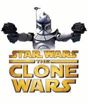 Звездные Войны: Война клонов java-игра