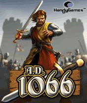 игра Вильгельм Завоеватель 1066 год н.э.