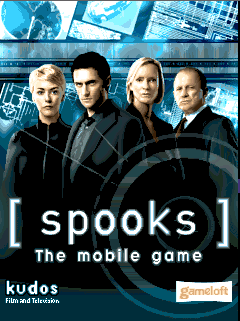 java игра Spooks. The Mobile Game