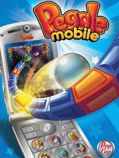 java игра Peggle