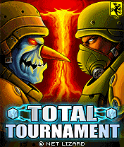 Total Tournament java-игра