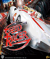игра Glu Mobile Speed Race