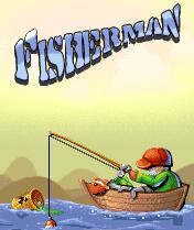 игра Рыбак