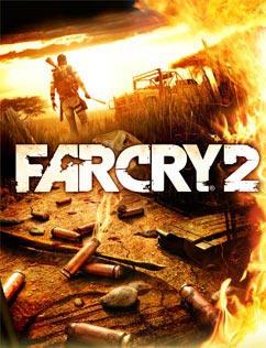 java игра Far Cry 2