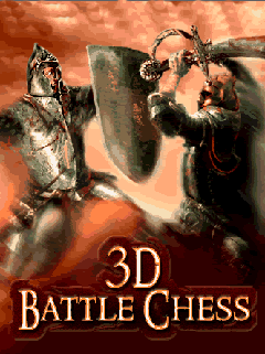 java игра Битва Шахмат 3D