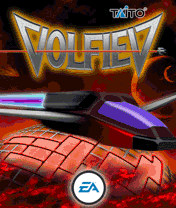 Volfied java-игра