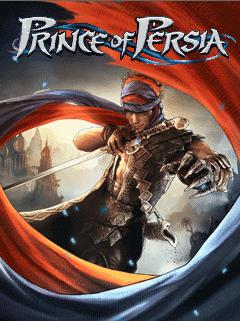 игра Принц Персии 2008