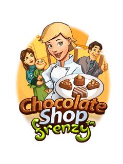 java игра Шоколадный магазин Фензи