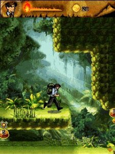 java игра Island Quest