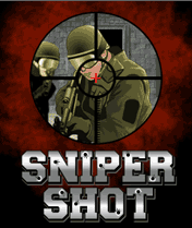 java игра Снайперский Выстрел