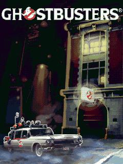 java игра Охотники за привидениями: Ловушка для призраков