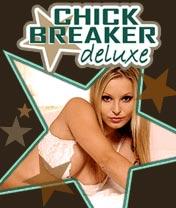 java игра Chick Breaker Deluxe