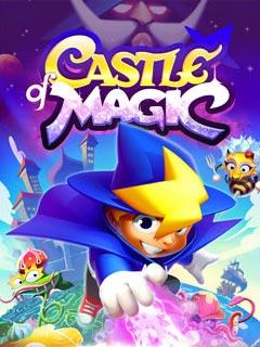 игра Магический Замок
