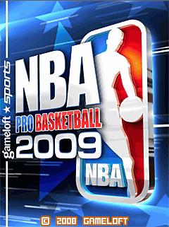 игра Баскетбол НБА 2009