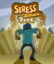java игра Парк Снятия Стресса