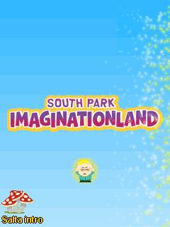 java игра Южный Парк: Воображляндия