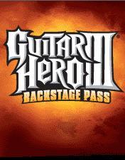 java игра Герой гитары 3: Путь за кулисы