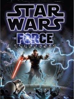 java игра Звездные Войны: Высвобождение Силы