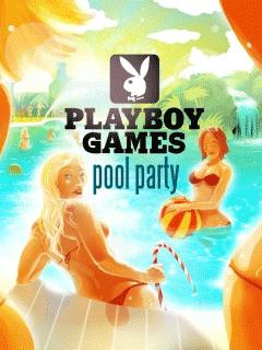 java игра Игры Плэйбоя: Мокрая Вечеринка