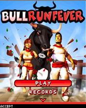 java игра Bull Run Fever 2008