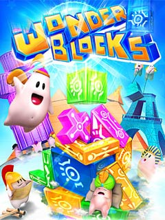 java игра Wonder Blocks