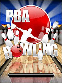 игра PBA Боулинг