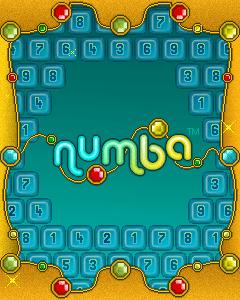 java игра Numba