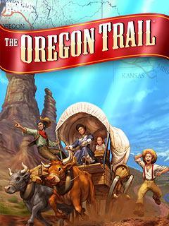 java игра The Oregon Trail