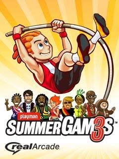java игра Summer Game3s