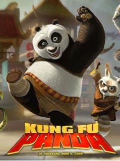 java игра Панда Кунг Фу