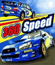 java игра Скорость 360