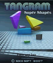 игра Танграм: Супер мозаика