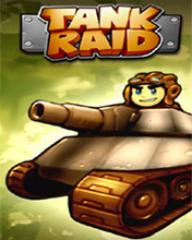 java игра Танковый рейд 3D