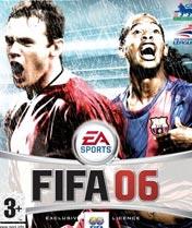 игра ФИФА 2006