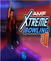 java игра Экстримальный боулинг AMF 3D