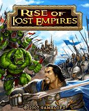 java игра Возрождение утраченой империи