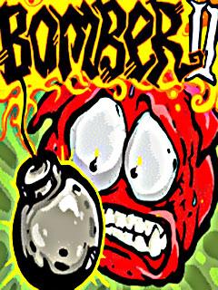 java игра Бомбер 2
