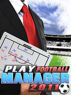 Футбольный Менеджер 2011 java-игра