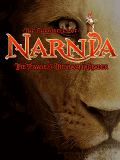java игра Хроники Нарнии: Покоритель Зари