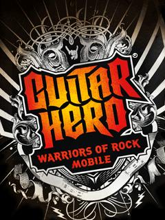 java игра Герой Гитары 6: Воины Рока