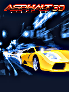 игра Асфальт: Улицы 3D