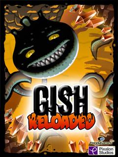 java игра Gish Reloaded