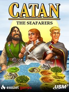 java игра Поселенцы Катан 2: Мореплаватели