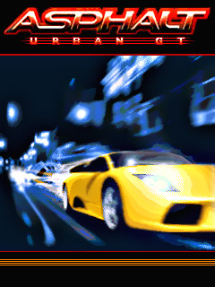 игра Асфальт: Улицы