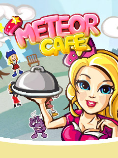 java игра Кафе Метеор