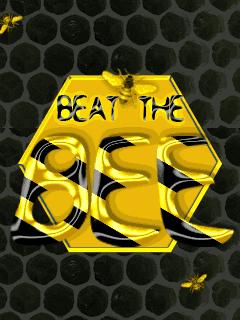 java игра Победи Пчелу